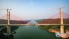 广东河惠莞高速公路龙紫段枫树坝