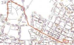 明日起成都新开公交G107路 满足金沙