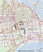 上海银都路越江隧道工程年内开工